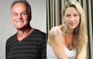 Kadu Moliterno processa Luana Piovani depois da atriz citá-lo como exemplo de agressor