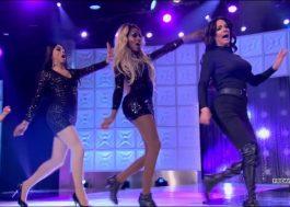 Queens de RuPaul's criam musical maravilhoso sobre a história da família Kardashian-Jenner