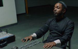 Adivinha! Kendrick Lamar lança mais um clipe incrível (e ainda tem Don Cheadle)!