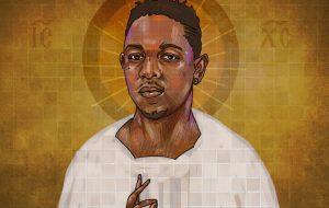 Você tem um minutinho para ouvir a palavra de Kendrick Lamar?