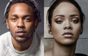 "Kendrick Lamar grava clipe de ""Loyalty""; será que Rihanna vai aparecer?"