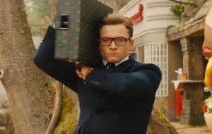 """Kingsman: O Círculo Dourado"" ganha primeiro teaser frenético e acelerado"