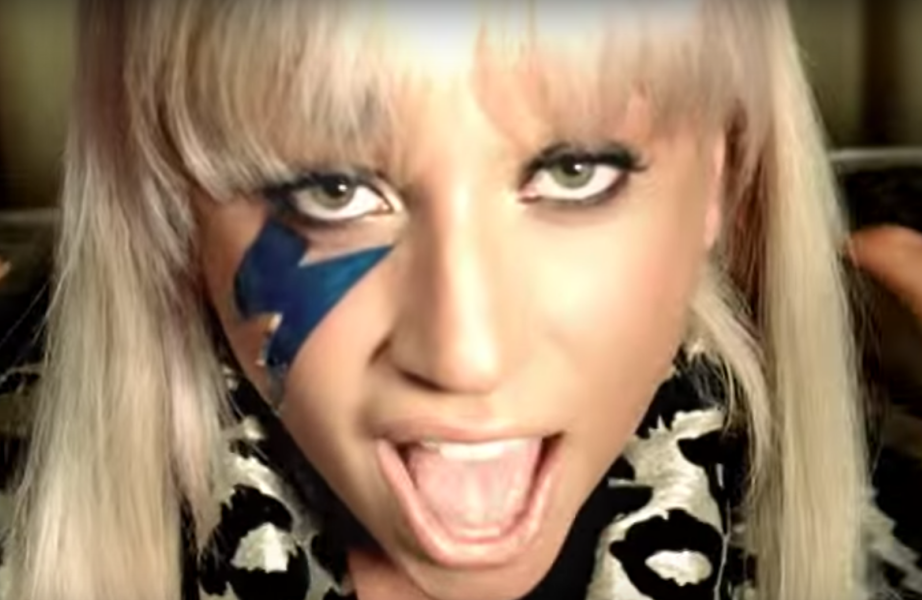 Há Exatos Nove Anos Lady Gaga Lançava O Hit Just Dance