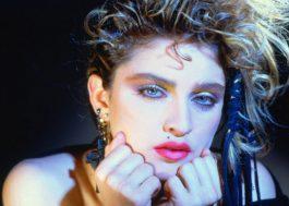Madonna vai ganhar uma cinebiografia produzida pela Universal Pictures!