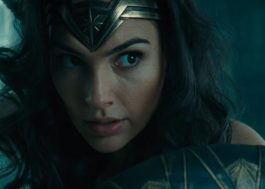 Mulher-Maravilha mostrando todo seu poder de combate em novo teaser