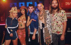 Vai ter música do DNCE com a Nicki Minaj!