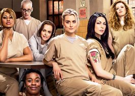 "Após ameaças, hacker vaza 10 episódios da nova temporada de ""Orange is the New Black"""