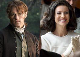 """Fotos da terceira temporada de """"Outlander"""" são divulgadas e estamos chorando"""
