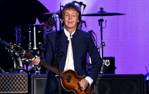 Paul McCartney pode fazer quatro shows no Brasil!