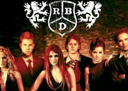 Spotify inclui CD do RBD, remove logo depois e revolta fãs!