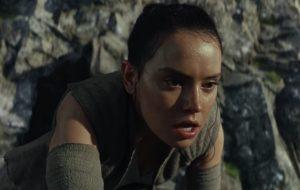 """Saiu o primeiro trailer de """"Star Wars: Os Últimos Jedi""""!"""