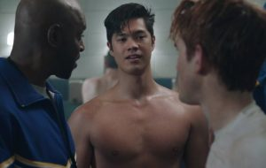 "Alerta de crush: conheça o Ross Butler, de ""13 Reasons Why"" e ""Riverdale"""