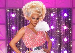 """RuPaul nega que haverá versão brasileira de """"Drag Race"""""""