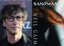 """Criador de """"Hannibal"""" e Neil Gaiman querem adaptar """"Sandman"""" para a televisão"""