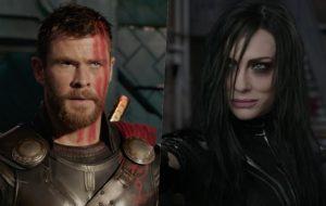 """""""Thor: Ragnarok"""" ganha primeiro trailer mostrando toda a mudança na franquia!"""