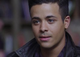 """13 Reasons Why"" : Christian Navarro acha que Tony também errou com a Hannah"