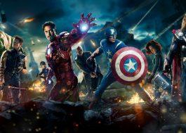 """Título de """"Vingadores 4"""" ainda não foi revelado pois é um spoiler!"""