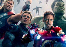 """Marvel diz que """"Vingadores 4"""" será o fim de uma Era: """"O que vem depois é diferente"""""""