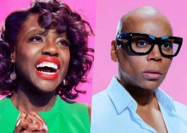 Viola Davis e RuPaul estão na lista dos mais influentes da Time! Vem ver todo mundo!