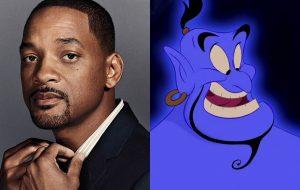 """Will Smith pode ser o Gênio no live-action de """"Aladdin"""""""