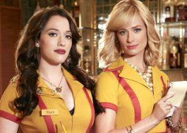 """Depois de 6 temporadas, """"2 Broke Girls"""" é cancelada"""