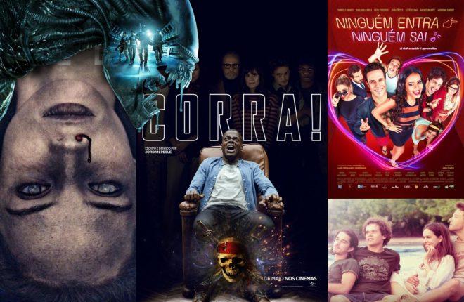 Filmes Maio