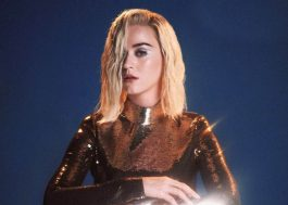 """Katy Perry conta que ganhará mais que qualquer outro homem que já foi jurado do """"American Idol"""""""