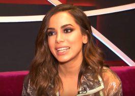 """""""Eu não lanço nada por acaso"""", diz Anitta, que insistiu muito pra emplacar """"Sim ou Não"""""""