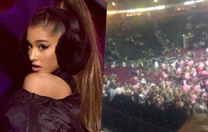 [ATUALIZADO] Bomba explode em arena onde Ariana Grande estava se apresentando na Inglaterra
