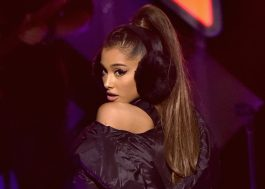 """Ariana Grande fala sobre tragédia em seu show: """"Do fundo do meu coração, sinto muito"""""""