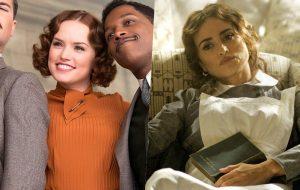 """Daisy Ridley, Penélope Cruz e mais estão nas primeiras imagens de """"Assassinato no Expresso do Oriente"""""""