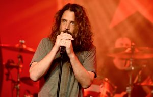 Chris Cornell, do Soundgarden e Audioslave, morre aos 52 anos