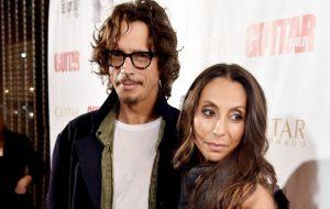 Esposa de Chris Cornell diz que remédio para ansiedade pode ter influenciado na morte do cantor