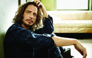 Chris Cornell tem causa da morte divulgada por legista