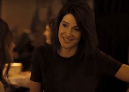 """Cobie Smulders, de """"HIMYM"""", está em teasers de nova série da Netflix!"""