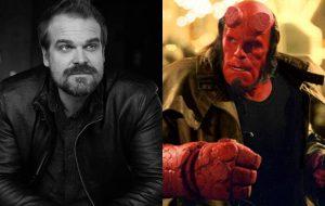 """Hellboy"" deve ganhar reboot com David Harbour, de ""Stranger Things"""