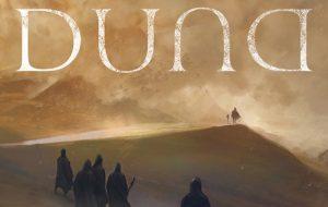"""A nova edição do clássico livro """"Duna"""" tá bem lindona!"""