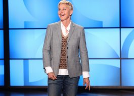 Ellen DeGeneres fará especial de stand-up na Netflix!
