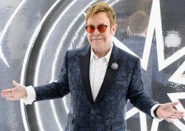 """""""A geração MTV criou muitas pessoas sem talento"""", afirma Elton John"""