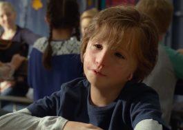 """Jacob Tremblay nos deixou emocionados no trailer de """"Extraordinário"""""""