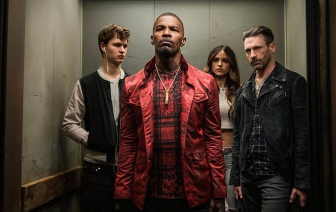 foto 4 - baby driver