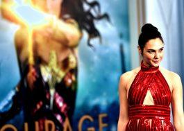 """Gal Gadot e diretora comentam possível sequência de """"Mulher-Maravilha"""""""