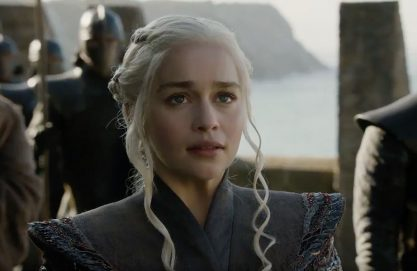 "Trailer de ""Game of Thrones""!"