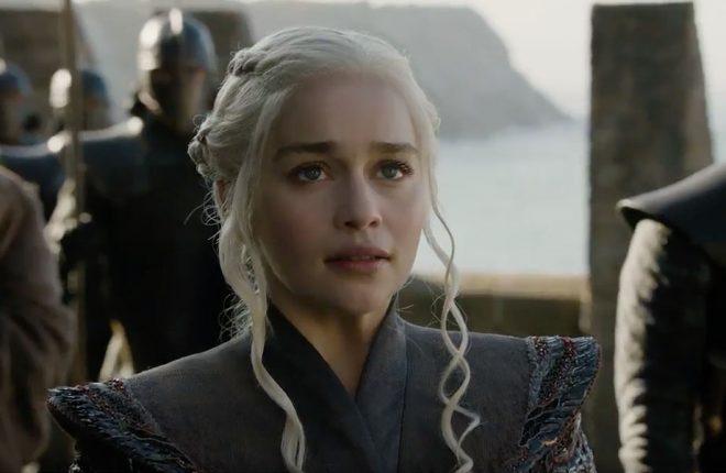 game of thrones season 7 trailer daenerys