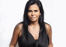 """Keeping Up with the Mirandas""! Gretchen vai ter um reality show!"