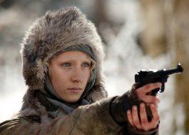 """""""Hanna"""", aquele filme com Saoirse Ronan, vai virar série"""