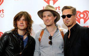 Hanson anuncia shows em São Paulo, Rio e BH em agosto; ingressos chegam a R$450