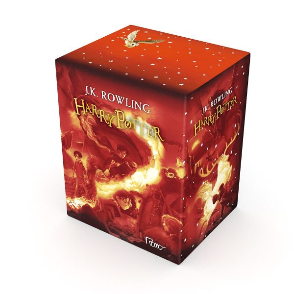 harry potter box 1
