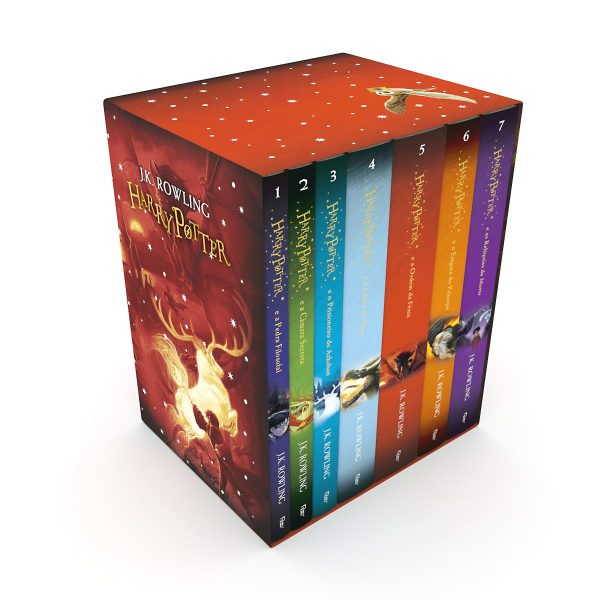 harry potter box 2