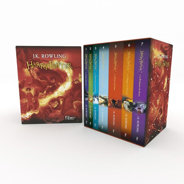 harry potter box 3